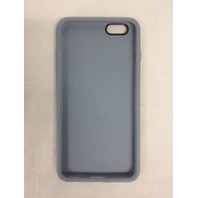 Speck Products CandyShell, iPhone 6/6S PLUS - Silver Ombre/Nickle Grey