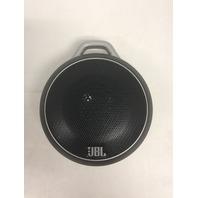 JBL Micro Wireless Ultra-Portable Bluetooth Speaker, Built-In Bass Port, Black