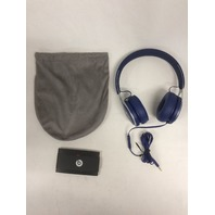 Beats By Dr. Dre - Beats Ep Headphones - Blue