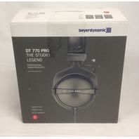 Beyerdynamic DT 770 Pro, 80 Ohms