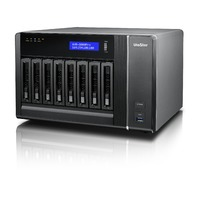 QNAP VS-8124 Prop+ 8-Bay 24 Channel NVR