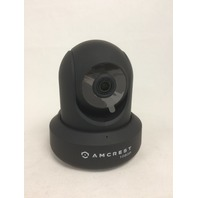 Amcrest ProHD 1080P WiFi Wireless IP Security Camera, Black