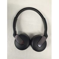 Sony DR-BTN200 Wireless Bluetooth Headphone - Black (Japan model)