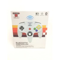 Retro - Bit 8Bitdo RB8 - 64 Wireless Bluetooth N64 Styled Controller