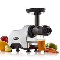 Omega Compact Juicer & Nutrition System