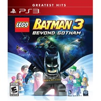 Lego Batman 3 :  Beyond Gotham - PS3