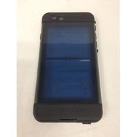 Lifeproof NÜÜD SERIES iPhone 6s ONLY Waterproof Case - BLACK