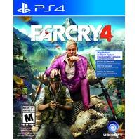 Far Cry 4 - PlayStation 4 - SEALED