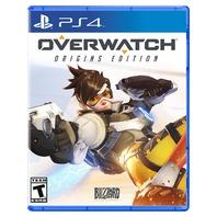 Overwatch Origins Edition - PS4