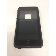 """Lifeproof FRE iPhone 6 PLUS/6s PLUS Waterproof Case (5.5"""" Version) - BLACK"""