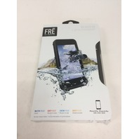 "Lifeproof FRE iPhone 6 PLUS/6s PLUS Waterproof Case (5.5"" Version) - BLACK"