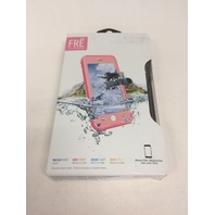 Lifeproof FRE iPhone 6 PLUS/6s PLUS Waterproof Case (5.5 in) - SUNSET  PINK