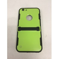 Redpepper case for iPhone 6 Plus -  lime green and black