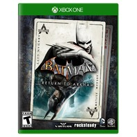 Batman: Return to Arkham for Xbox One - SEALED