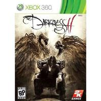 The Darkness ll for Xbox 360 - NEW