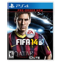 Fifa 14 - PlayStation 4 - SEALED