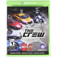 THE CREW - Xbox One - SEALED