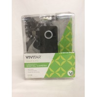Vivitar 410 Digital Video Camera