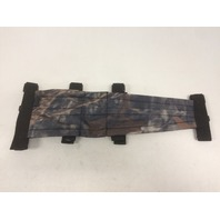 Vista Tuff Lite Armguard Long Version CAMO