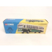 Corgi Classics 54002 - Madison Avenue Coach Company - GM4506
