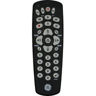 GE/RCA 24991 3 Device Remote