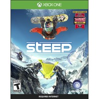 Steep - Xbox One - SEALED