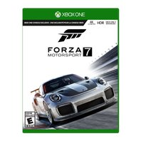 Microsoft Xbox Forza 7 (Xbox One) - SEALED