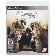 The Darkness II (Playstation 3)