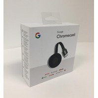Chromecast TV Streaming Device by Google - Second Gen NC2-6A5