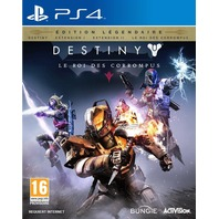 Destiny: The Taken King - Legendary Edition - PlayStation 4