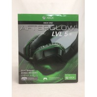 Afterglow LVL 5plus for Xbox One
