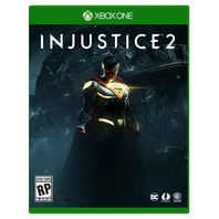 Injustice 2 - Xbox One - SEALED