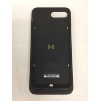 Mophie - External Battery Case For Apple iPhone 7 PLUS - Black