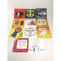Rodgers & Hammerstein- The Complete Broadway Musicals