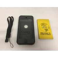 Otterbox Defender Series Case For iPod Touch 5g - Black