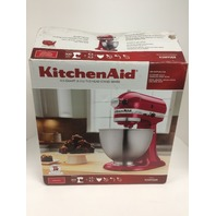KitchenAid 4.5 Quart Ultra Power Empire Stand Mixer Red - 883049