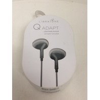 Libratone Q ADAPT Lightning In-Ear Noise Cancelling Headphones Apple Devices Blk