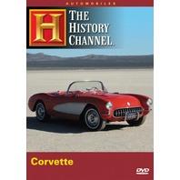 Automobiles: Corvette