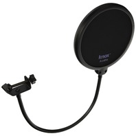 Knox Pop Filter for Broadcasting and Recording Microphones