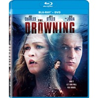 Drowning - Blu-ray plus DVD
