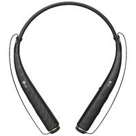 Lg - Tone Pro HBS-780 Bluetooth Headset