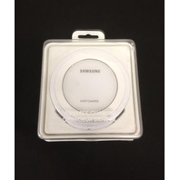 Genuine Samsung Fast Charge Wireless Charging Stand, White