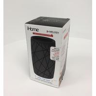 iHOME IBT77GB Portable Bluetooth Speaker