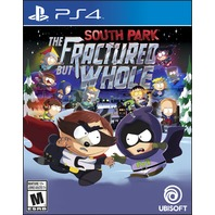 Ubisoft South Park: The Fractured But Whole (PS4) - SEALED