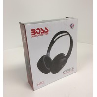 BOSS AUDIO HP12 IR Wireless Headset