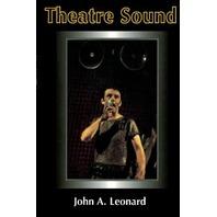 Theatre Sound (Theatre Arts (Routledge Paperback))
