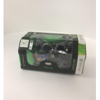 Afterglow Wired Gamepad Assortment - Xbox 360 - Green
