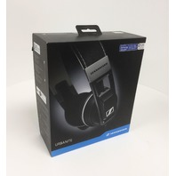 Sennheiser Urbanite Galaxy On-Ear Headphones - Black - Samsung Version