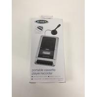 Jensen MCR-100 Cassette Player/Recorder