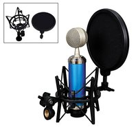 Professional microphone shock mount Model Sh-101